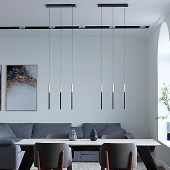 Altair 3 mini hanger verlichting wit-zwart