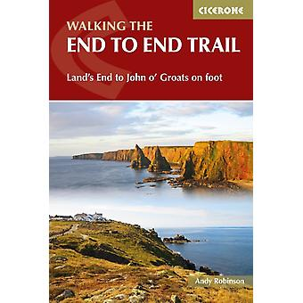Walking The End to End Trail by Andy Robinson