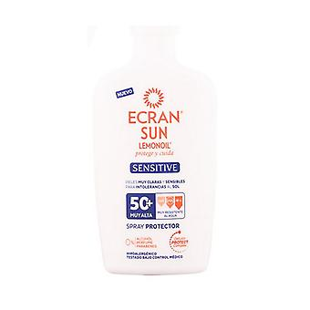 Spray Sun Protector Sensitive Ecran SPF 50+ (300 ml)