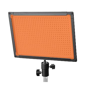 BRESSER SH-600 36W/5.600 LUX Slimline LED Studio lampa