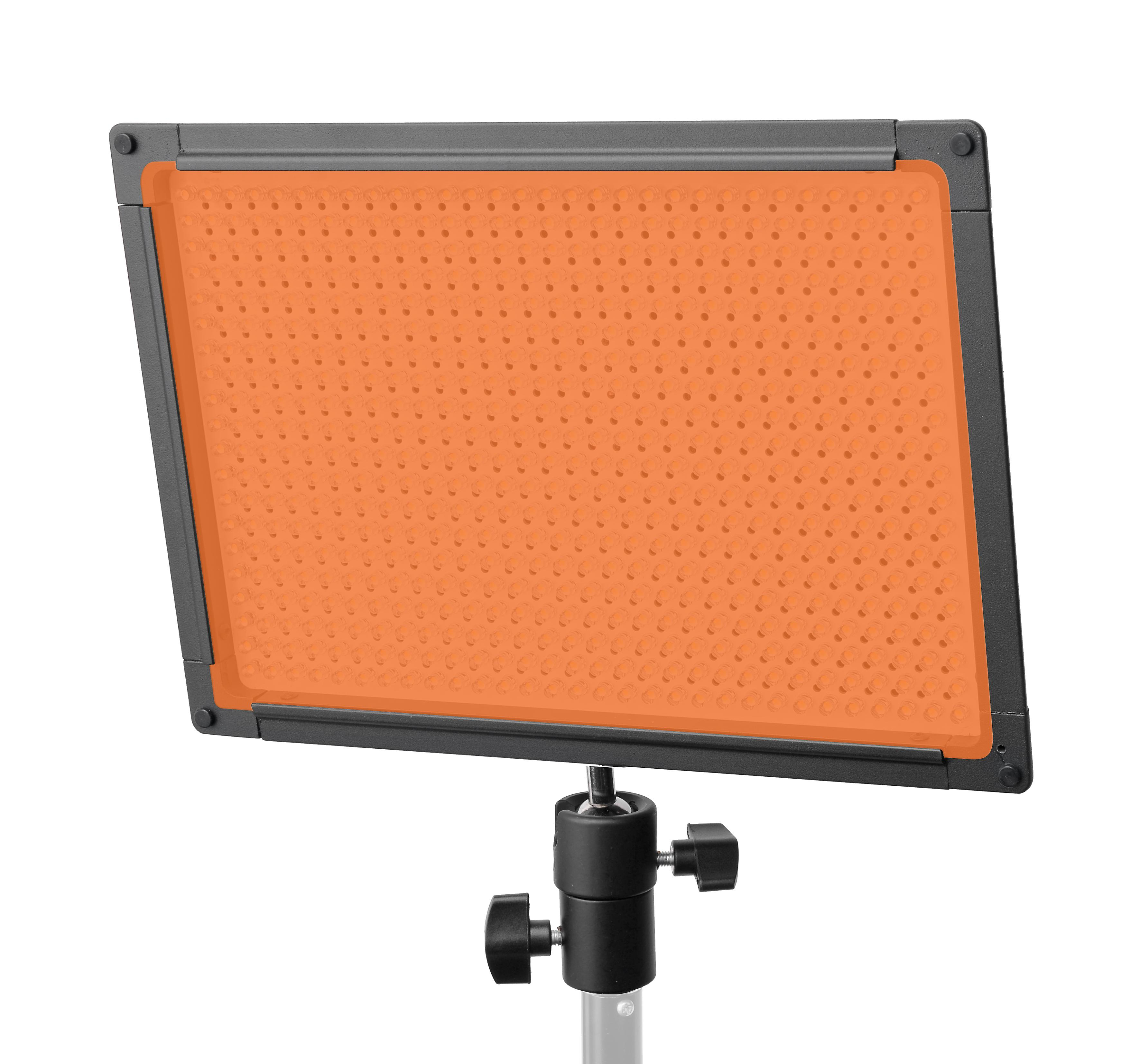 BRESSER SH-600 36W/5.600LUX Slimline LED Studiolampe