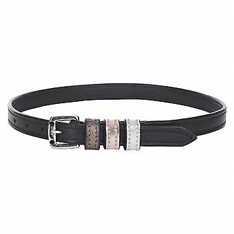 Imperial Riding Cute Thing Spur Straps - Black