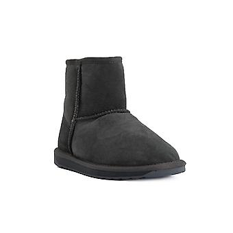 Emu stinger mini charcoal boots / boots