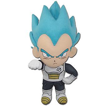 Plush - Dragon Ball Super - SS Vegeta 01 8