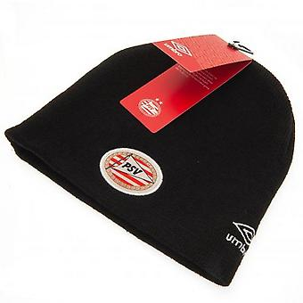 PSV Eindhoven Adults Unisex Umbro Knitted Hat