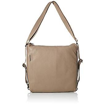 Mandarin Duck Mellow Leather Strap/Black Grey Women's Bag (Amphora) 0.01x0.01x0.01 cm (W x H x L)