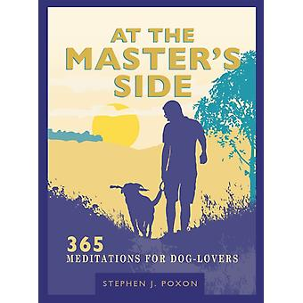 At the Masters Side by Stephen Poxon