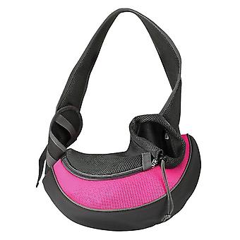 Small Transport Bag for Pets - Pink