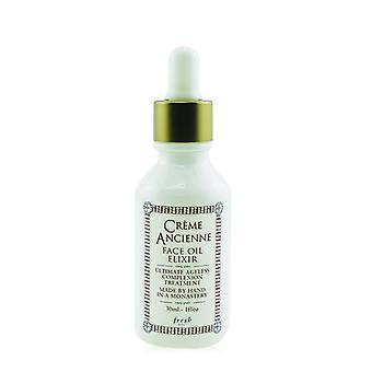 Fresh Creme Ancienne Face Oil Elixir - 30ml/1oz