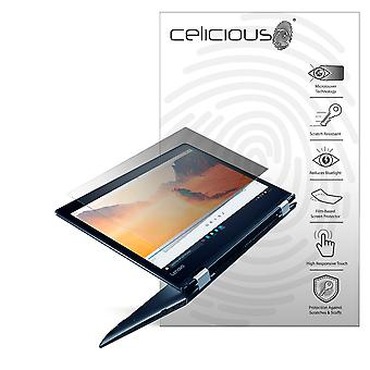 Celicious Privacy 2-Wege Anti-Spy Filter Screen Protector Film kompatibel mit Lenovo Flex 4 14