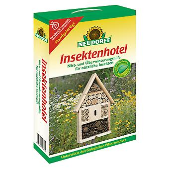 NEUDORFF Wilde tuinman®Freude Insect hotel, 1 stuk