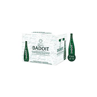 Badoit Sparkling Water-( 750 Ml X 12 Bouteilles )
