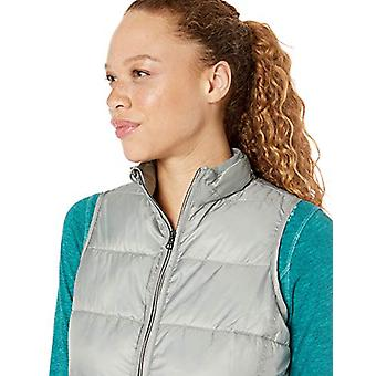 Aventura Women's Solenne Vest, Neutral Grey, S, Neutral Grey, Size Small