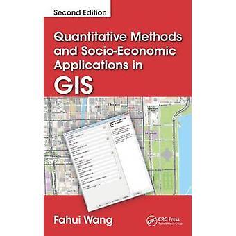 Kvantitative metoder og sosioøkonomiske søknader i GIS av Wang & Fahui