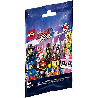 LEGO 71023 Minifigure THE LEGO MOVIE 2 مجموعة عشوائية من 1 Minifigure
