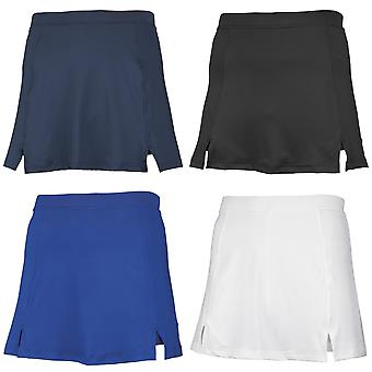 Rhino Womens/Ladies Sports Performance Skort (Tennis, Netball, Hockey & Lacrosse)