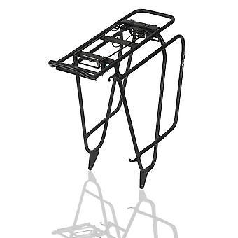 XLC liittyvät paketit taka harjoittajan kuljettaa enemmän RP R15 / / musta (Fatbike)