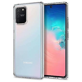 Samsung S10 Lite Case Transparent - CoolSkin3T