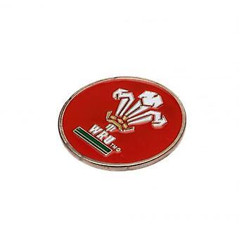 Marqueur de balle R.U. au pays de Galles