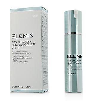 Pro collagen neck & decollete balm 208728 50ml/1.6oz