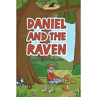 Daniel and the Raven by Huffmaster & Daniel J.