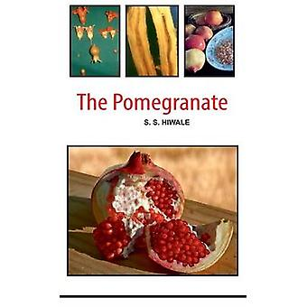 The Pomegranate by Hiwale & S.S.