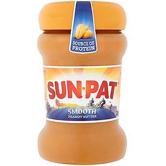 Sunpat Smooth Peanut Butter