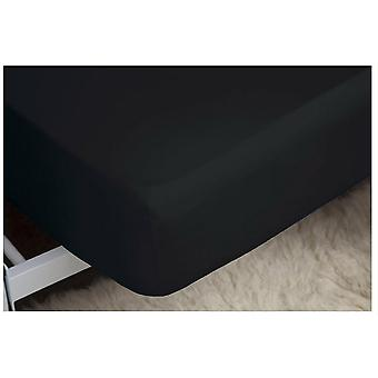Belledorm 200 Thread Count Egyptian Cotton Fitted Sheet
