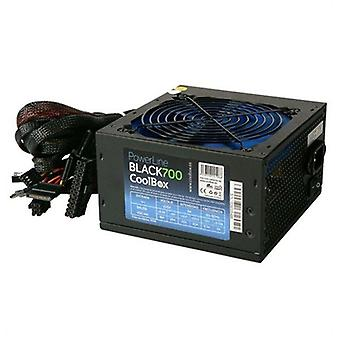 Gaming-Netzteil Coolbox coo-fapw700-bk 700w