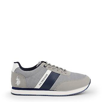 Zapatos de zapatillas de tela hombre ua59959