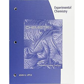 Lab Manual for Zumdahl/Zumdahl/Decoste's Chemistry - 10th Edition by
