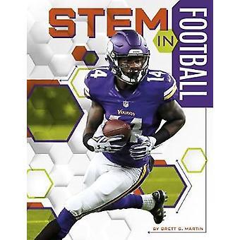 STEM in Football by STEM in Football - 9781641852944 Book