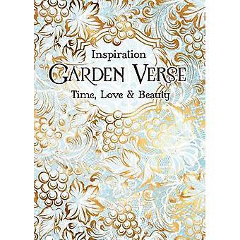 Giardino Verse - Poesia di Rachael Allen - 9781787552784 Libro