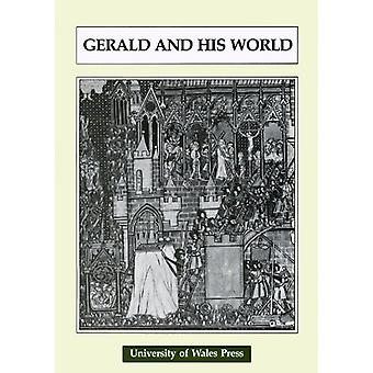 Gerald and His World by Robert M. Morris - 9780708309698 Book