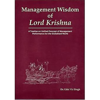 Management Wisdom of Lord Krishna