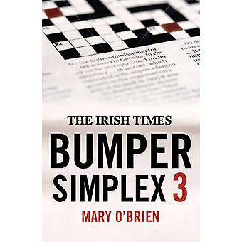 Bumper Simplex 3 by Mary O'Brien - 9780717153961 Book