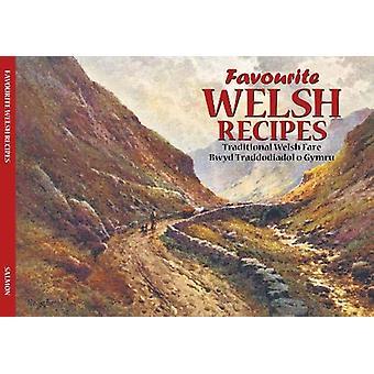 Salmon Favourite Yorkshire Recipes by Dorrigo - 9781906473945 Book
