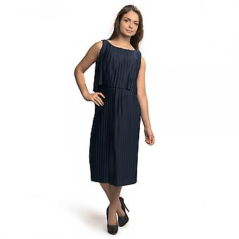 Great Plains Great Plains Narcissus Jersey Pleated Womens Dress