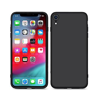 Flüssige Silikon Shell iPhone XR