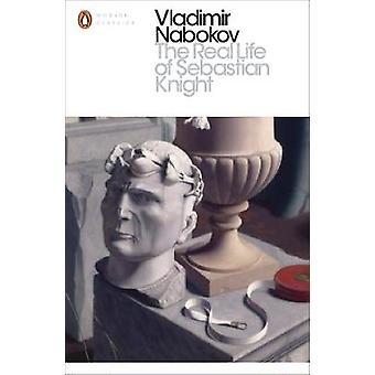 Real Life of Sebastian Knight by Vladimir Nabokov