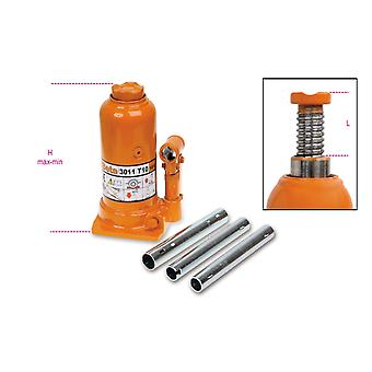 Beta 030110200 3011 T20 Hydraulic Bottle Jacks 20000kg Max