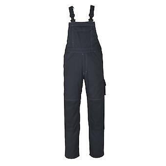 Mascot newark bib brace overall trousers 10569-442 - industry, mens -  (colours 1 of 2)