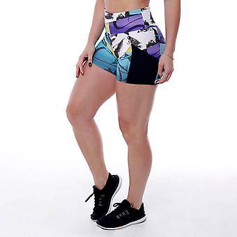 Edis One - Ladies shorts of the graffiti designers