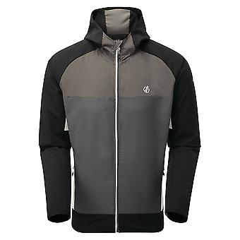 Dare 2b Mens Aptile Hooded Softshell Jacket