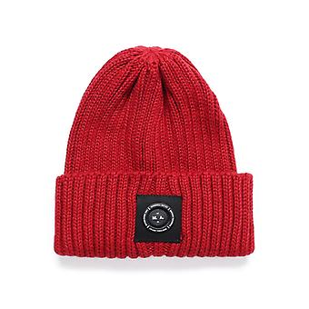 Marshall Artist Siren British Wool Red Beanie