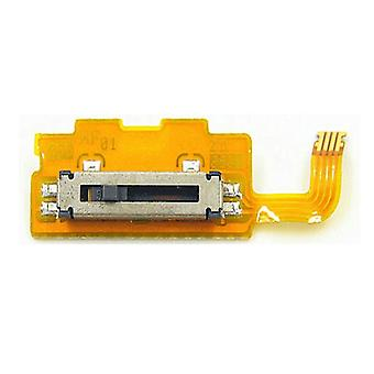 Volume Slider Flex Cable Switch Button PCB for Nintendo 3DS XL