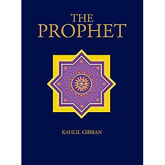 The Prophet by Kahlil Gibran - 9781782747420 Book