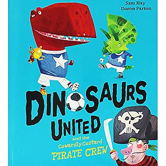 DEAN Dinosaurs United by Sam Hay - 9780603577611 Book