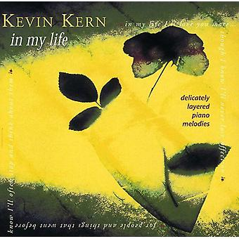 Kevin Kern - In My Life [CD] USA import