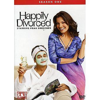 Happily Divorced: Season 1 [DVD] USA import